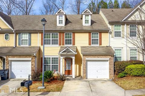 With Vaulted Ceiling Homes For Sale In Norcross Ga Realtor Com