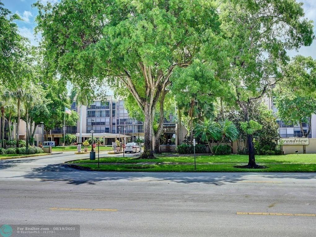 2802 N 46th Ave Unit 519B Hollywood, FL 33021