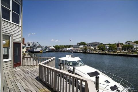 51 Steamboat Wharf, Groton, CT 06355