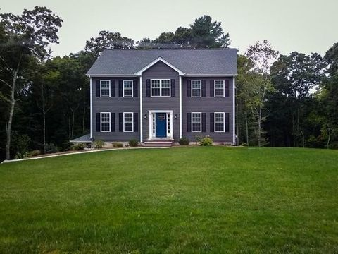 Photo of 99 C County St, Rehoboth, MA 02769