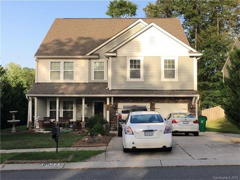 Charlotte Nc Houses For Sale With 2 Car Garage
