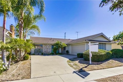 5871 Santa Barbara Ave Garden Grove Ca 92845 Home For Sale Real Estate