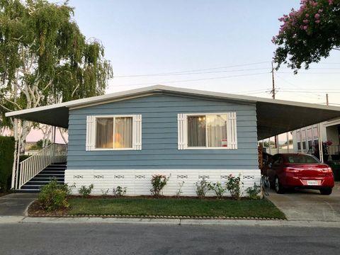 San Jose, CA Mobile & Manufactured Homes for Sale - realtor com®