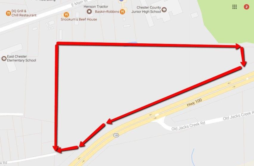 Henderson Tennessee Map.Jacks Creek Cv Henderson Tn 38340 Realtor Com