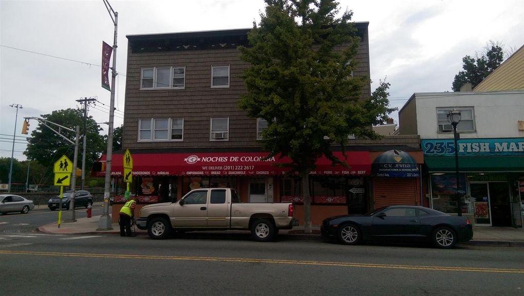 233 Central Ave Apt 2 Jersey City Nj 07307