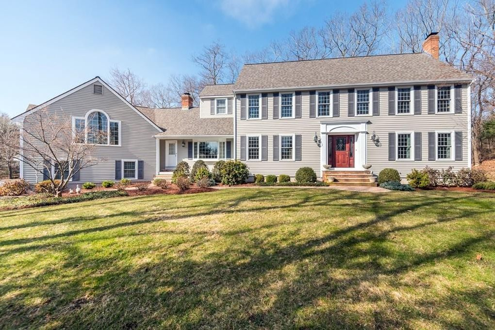 ideal image north andover ma 235 Candlestick Rd, North Andover, MA 01845 - realtor.com®