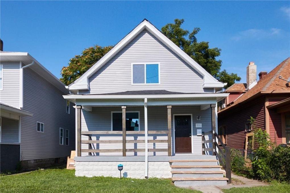 330 N Rural St Indianapolis, IN 46201
