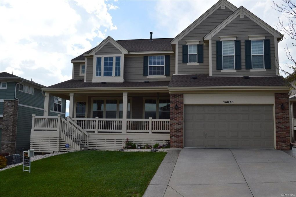 14676 W Amherst Pl, Lakewood, CO 80228