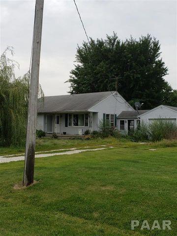 23735 E Park Rd, Farmington, IL 61531