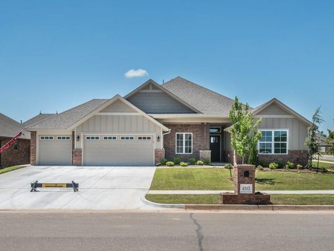 Photo of 4513 Mc Cann Ave, Mustang, OK 73064