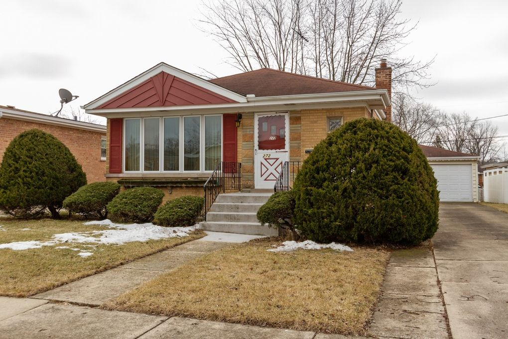 272 Maple Ave South Chicago Heights, IL 60411