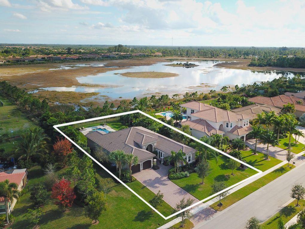 7752 Eden Ridge Way, Palm Beach Gardens, FL 33412