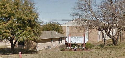 1815 Old Brandon Rd, Hillsboro, TX 76645