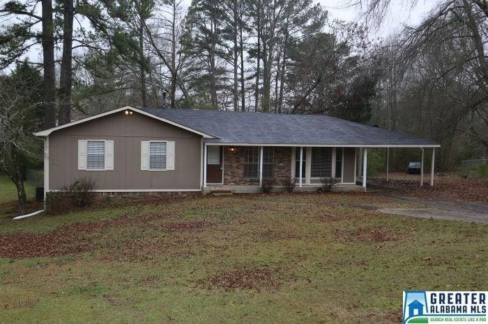 5127 Terry Heights Rd, Pinson, AL 35126
