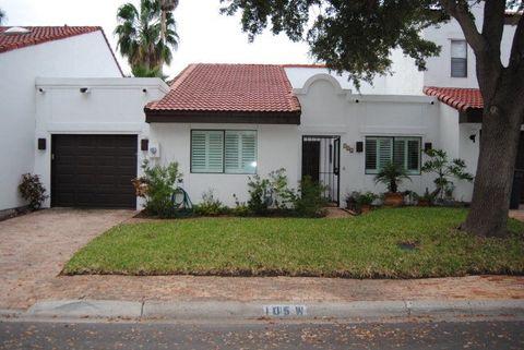 2 bedroom homes for sale in waterwalk mcallen tx for 7 bedroom homes for sale in texas