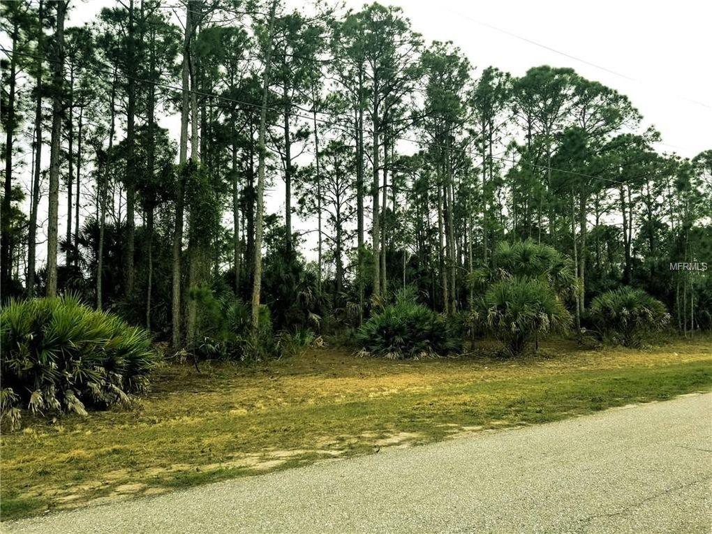 Alhaven Ter, North Port, FL 34286