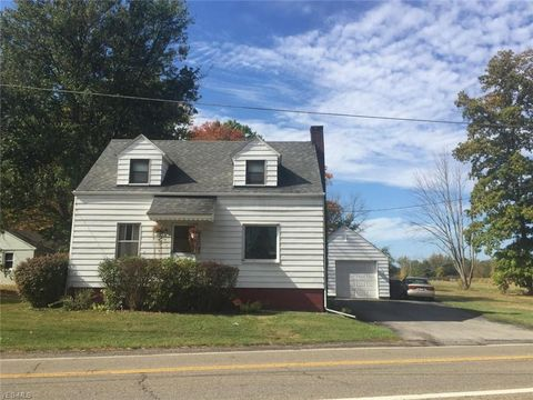 Photo of 11150 Woodworth Rd, North Lima, OH 44452