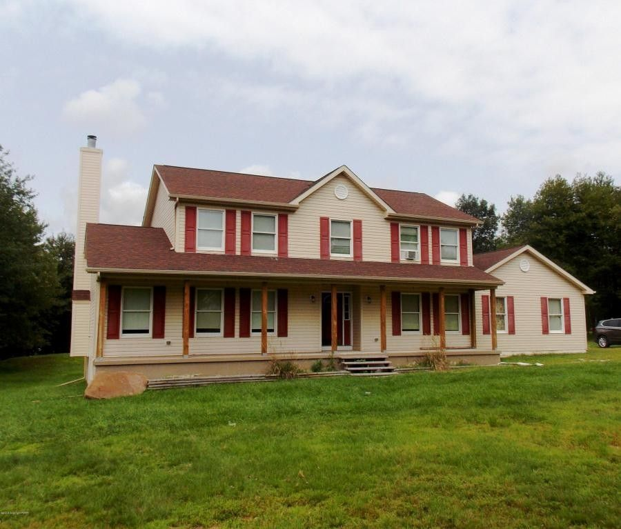 187 Brittany Dr Albrightsville, PA 18210