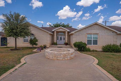 Photo of 909 E County Road 133, Midland, TX 79706