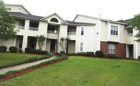 Photo of 529 Spring Forest Rd Apt H, Greenville, NC 27834