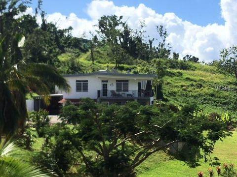Canovanas, PR Real Estate - Canovanas Homes for Sale