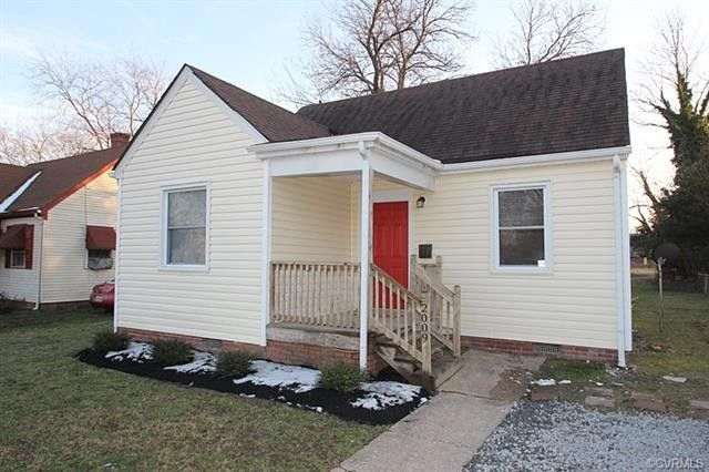 2009 Carroll St, Richmond, VA 23223