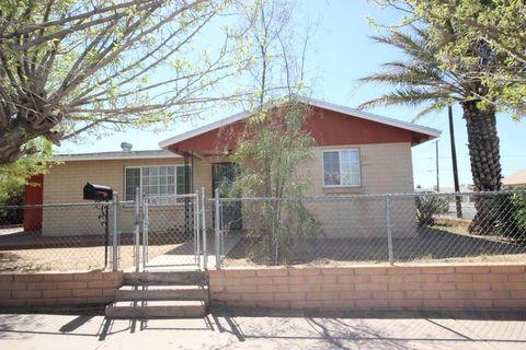 405 E 5th St, Douglas, AZ 85607