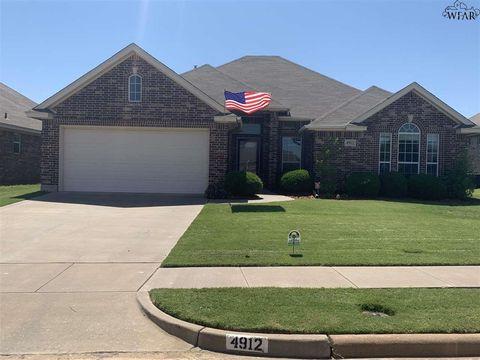 Photo of 4912 Spring Hill Dr, Wichita Falls, TX 76310