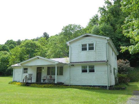 242 Brushy Mountain Rd, Marion, VA 24354