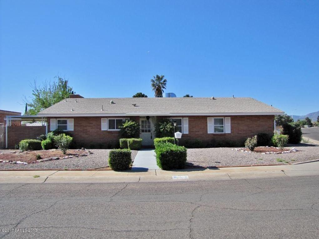 500 Clark Dr, Sierra Vista, AZ 85635