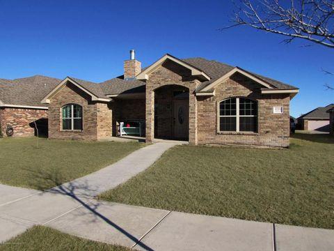 9808 Addelyn Ave, Amarillo, TX 79119