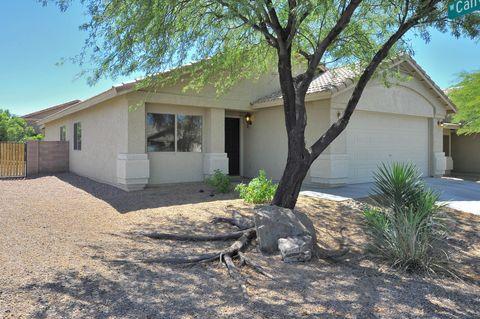 Photo of 9564 N Winter Wren Ave, Tucson, AZ 85742