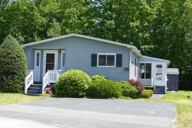 Leisure Woods Rockland Ma Homes For Sale