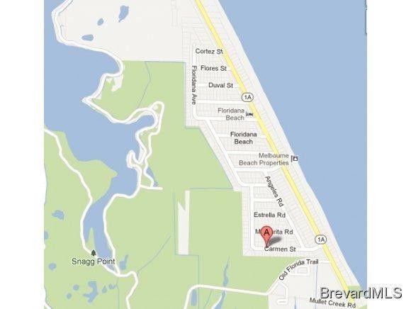 118 Carmen St Melbourne Beach Fl 32951 Realtor Com