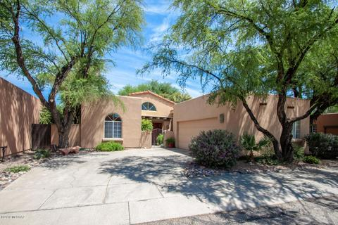 3015 N Palomino Park Loop, Tucson, AZ 85712