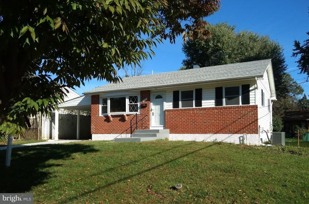 226 Candytuft Rd Reisterstown, MD 21136