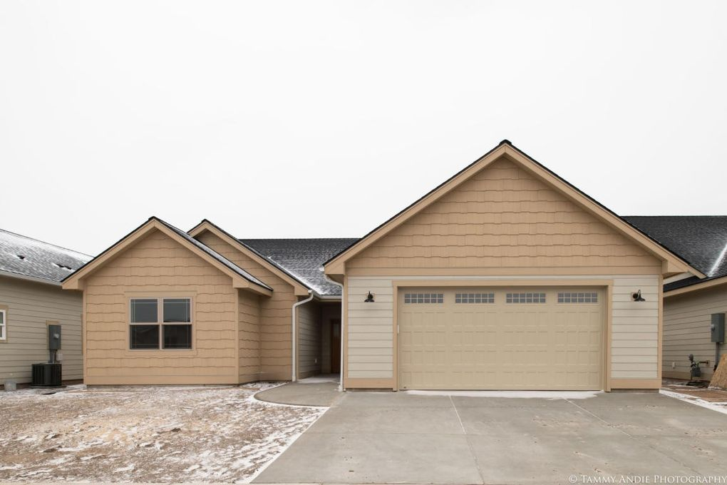 5415 Filly Ln, Missoula, MT 59808
