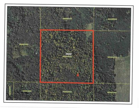 Photo of County Rd N, Kennan, WI 54537