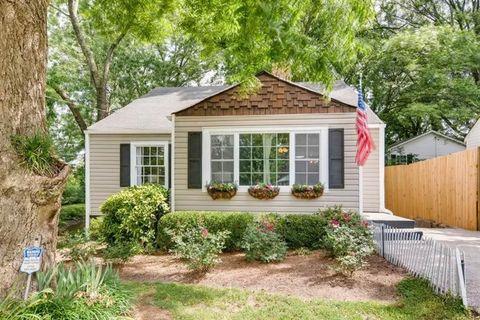 College Park, Atlanta, GA Real Estate & Homes for Sale - realtor.com®