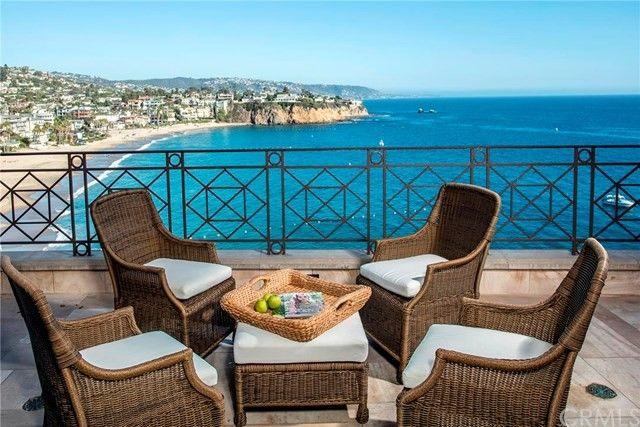 Emerald Bay Laguna Beach Ca Real Estate