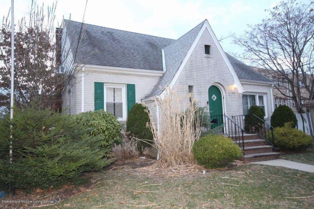 Cromwell Ave Staten Island Ny