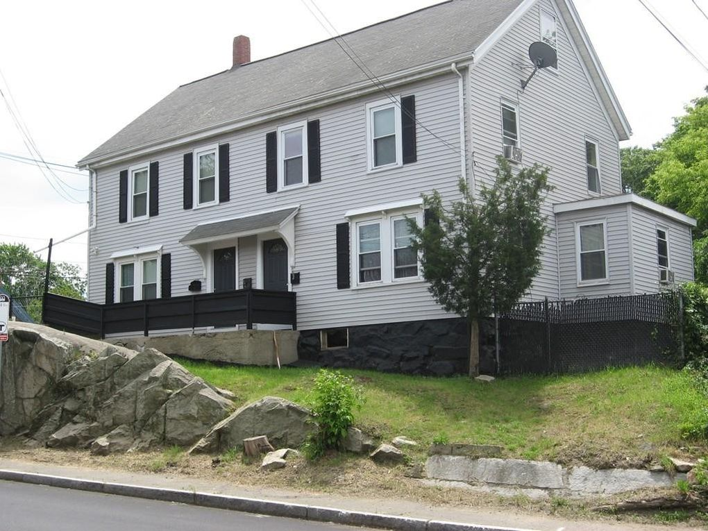 Weymouth Property Records