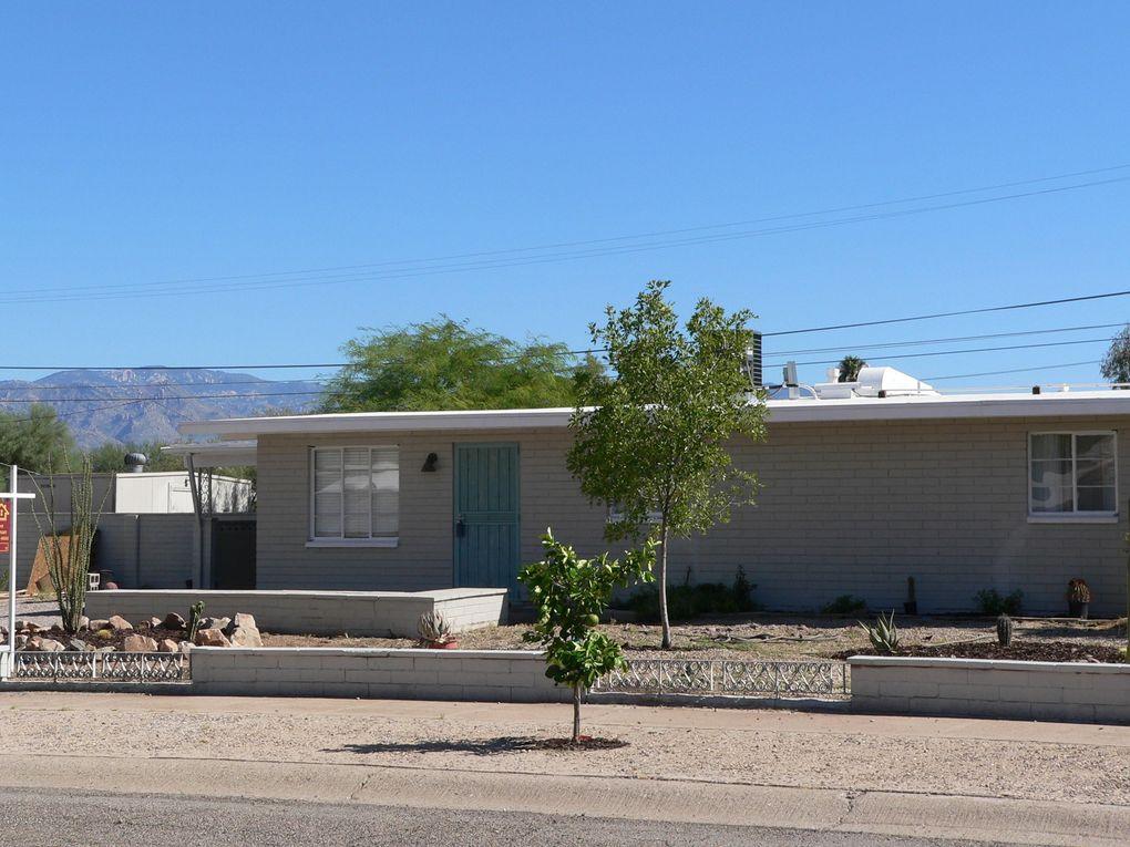 931 S Duke Dr Tucson, AZ 85710