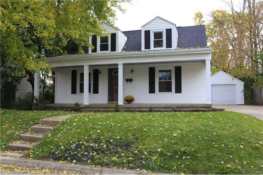 Property Value New Lebanon Ohio