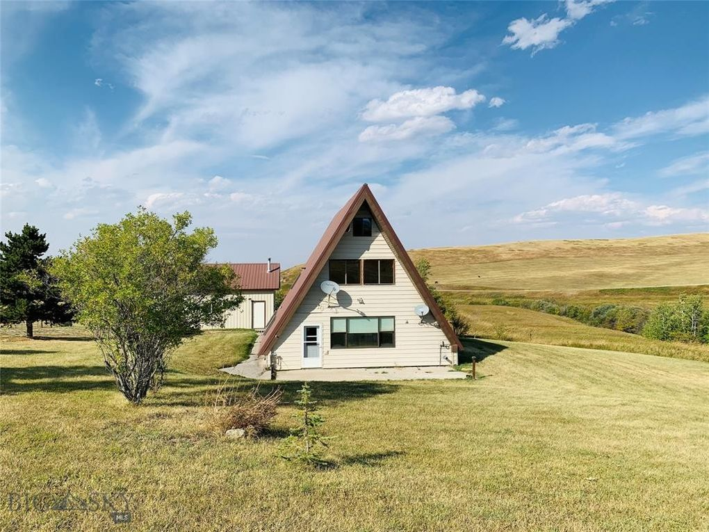 8 Rolling Hills Rd Red Lodge, MT 59068