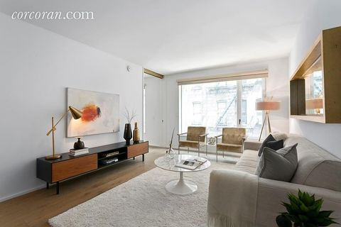 345 W 14th St Apt 3 G, New York City, NY 10014