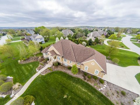 Photo of 128 Legend Way, Wales, WI 53183