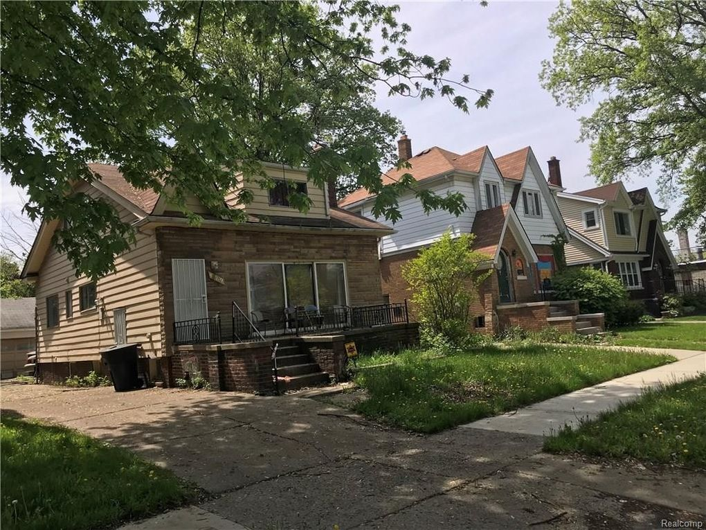4869 Devonshire Rd Detroit, MI 48224