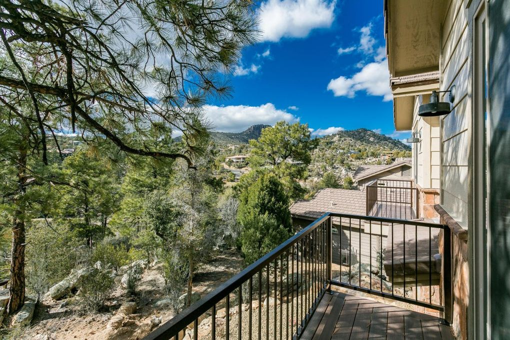 520 Lodge Trail Cir Prescott Az 86303