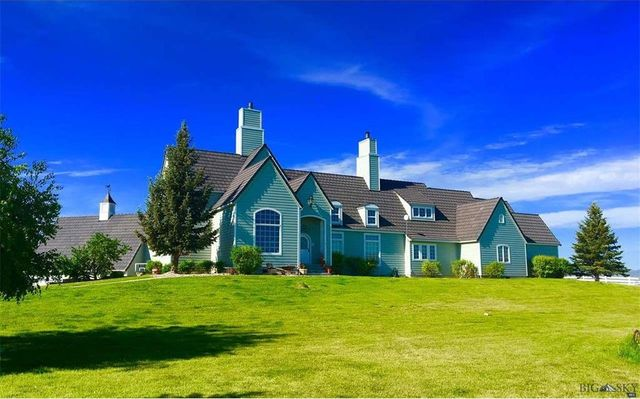 Homes For Sale By Owner In Dillon Mt